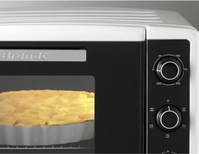 正确使用brandt烤箱注意事项